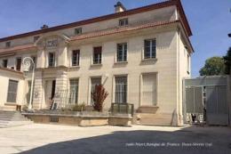 Niort (79)- Banque De France (Tirage Limité) - Niort