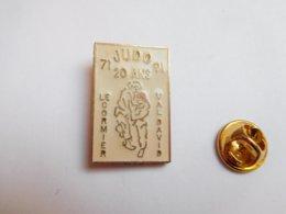 Beau Pin's , Judo , Le Cormier - Val David , Eure - Judo