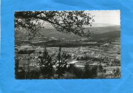 Le BEAUSSET-Vu D'en Haut Des Collines-a Voyagé En 1956 -éditionTardy - Le Beausset