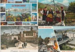 19 / 11 / 105.   LOT. DE  400  C P M  DU  DÉPARTEMENT  66  À. 16€ ,50  PLUS PORT. ( 8 € 70  POUR LA FRANCE ) - 100 - 499 Postkaarten