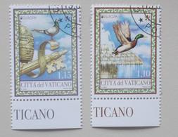 Vatikaan-Vatican 2019 Cept (PF) Cancelled - 2019