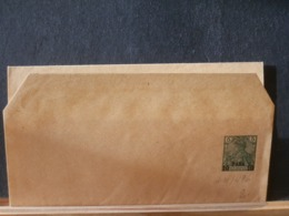 A11/496  BANDE DE JOURNAUX  ALLEMAGNE  XX - Deutsche Post In Der Türkei
