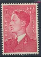 Belgien 1125x (kompl.Ausg.) Postfrisch 1969 König Baudouin (9367406 - Belgien