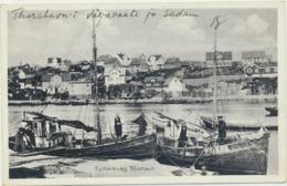 78-1267 Faroe Islands Torshavn - Islas Feroe