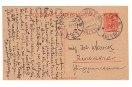 Postal Stationery 2 1/2m,1923 - Estonie