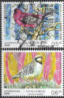 2019 Azerbaijan Aserbeidschan  Set ** MNH  Europe Stamps Birds - 2019