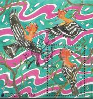 2019 Azerbaijan Aserbeidschan  Bloc  ** MNH  Europe Stamps Birds - 2019