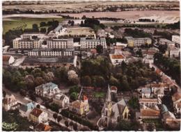 Moselle : SARREBOURG : Vue Aérienne Générale ( Légèrement Recoupé Droit ) - C.p.s.m. Photo Vérit. Grand Format - - Sarrebourg