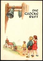 C9276 - Christine Holscher Glückwunschkarte - Verlag Max Müller Karl Marx Stadt - Künstlerkarte - Autres