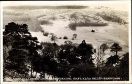 Cp Rednal Birmingham England, Lickey Hills, Municipal Golf Links - Autres