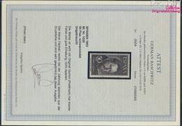 Spanien 1020 (kompl.Ausg.) Geprüft Mit Attest Postfrisch 1953 Bastida (9350540 - 1931-Heute: 2. Rep. - ... Juan Carlos I