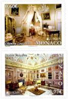 Ref. 279100 * NEW *  - MONACO . 2012. EUROPA CEPT 2012 - TURISMO - Monaco