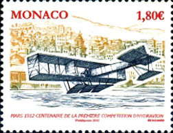Ref. 279097 * NEW *  - MONACO . 2012. - Monaco