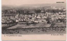 78-40564  -  MANTES  -  LIMAY   - Vue Génèrale - Limay