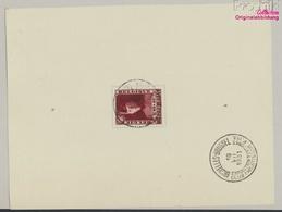 Belgique Bloc 2 (complète.Edition.) Oblitéré 1931 Bruxelles (9350459 (9350459 - Bélgica
