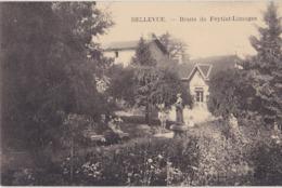 BELLEVUE Route De Feytiat-Limoges - France