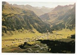 Lech Mit Oberlech Am Arlberg - Lech