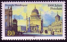 1680 Potsdam ** - [7] República Federal