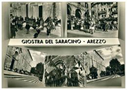 AREZZO GIOSTRA DEL SARACINO - Arezzo