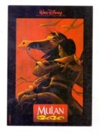 DISNEY - MULAN - Disney