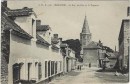 62 Marquise La Rue Des Pres Et La Tannerie - Marquise