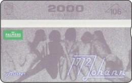 """TWK Österreich Privat: """"Palmers 2000"""" Gebr. - Oesterreich"""