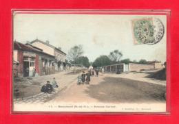 95-CPA BEAUMONT SUR OISE - Beaumont Sur Oise