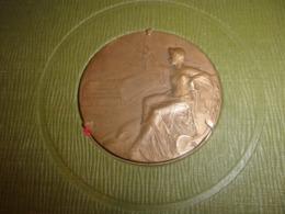 Superbe Album Pour CPA Vide / Art Nouveau / Portrait De Femme Dans Un Médaillon 800 CPA CONTENANCE - Matériel