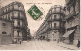 FR34 MONTPELLIER - MTIL 571 - Rue Maguelone - Animée - Belle - Montpellier