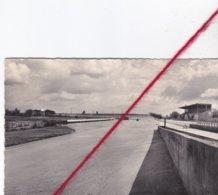 CP 91  -   MONTLERY  - L'AUTODROME - Ligne Droite Et L'entrée Du Circuit Routier - Motorsport