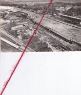 CP 91  -   MONTLERY  -  Vue Aérienne  Sur LE POSTE DE CHRONOMETRAGE ET TRIBUNE - Sonstige