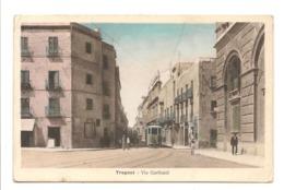 TRAPANI - VIA GARIBALDI - Trapani