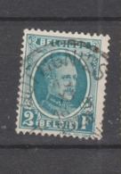 COB 208 Oblitération Centrale DOTTIGNIES - 1922-1927 Houyoux