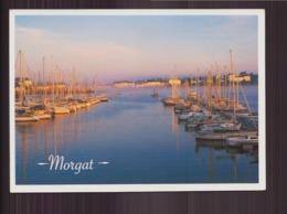 MORGAT LE PORT DE PLAISANCE 29 - Morgat