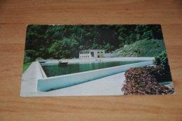 608-     WATERFALL RESERVOIR, PENANG - Malaysia