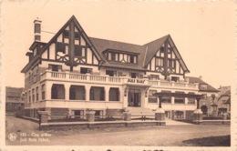 België West-Vlaanderen De Haan  Hotel Joli Bois     M 600 - De Haan