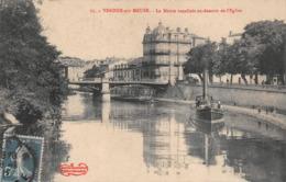 Verdun Péniche Péniches - Verdun