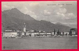 Cago  Di  Lugano  --  PORLEZZA  --  Panorama - Potenza
