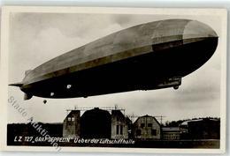 52587559 - LZ 127 Graf Zeppelin - Airships