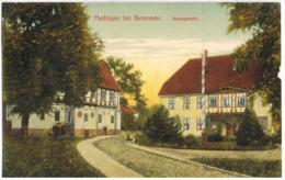 AK Medingen Bei Bevensen, Amtsgericht 1912 - Bad Bevensen