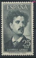 Spanien 1070 (kompl.Ausg.) Postfrisch 1956 Carbo (9368675 - 1931-Heute: 2. Rep. - ... Juan Carlos I