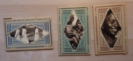 Congo - Lot De 3 Carnets - Total 30 Cartes Postales - Congo Belge - Autres