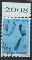 Vatikanstadt 1613 (kompl.Ausg.) Gestempelt 2008 UNO (9361788 - Vatican