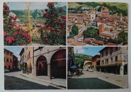 GALEATA (Forlì) - Valle Del Bidente - Vedutine - Insegna Coop, Vota Partito Comunista Italiano PCI - Vg R2 - Forlì
