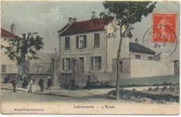 50 LABONNEVILLE  L'Ecole - Frankrijk