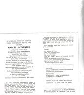 RIJKSWACHTER M.SCEVENELS °HASSELT 1911 +HERENTALS 1977 (P.VAN WYNSBERGHE) - Images Religieuses