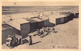 België West-Vlaanderen De Haan  Strand La Plage     M 634 - De Haan