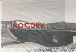 Monte San Pietro, 30.3.1986, Fotografia Cm. 14,50 X 10,00, Ponte Rivabella. - Bologna