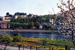 SIERCK Les Bains - Moselle - Château - La Moselle - 1971 - L57 - Sonstige Gemeinden
