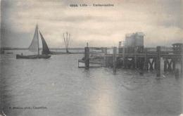 Lille - Embarcadère - Lille